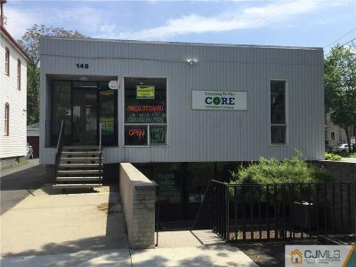 New Brunswick NJ Commercial For Sale: $549,000