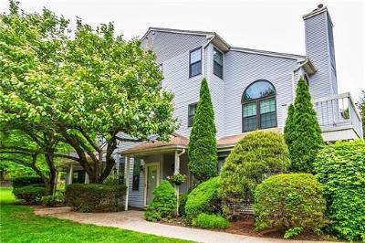 Edison Condo/Townhouse For Sale: 5204 Stonehedge Road #5204
