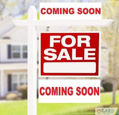 Monroe Single Family Home For Sale: 559a Spotswd-Engtwn Road