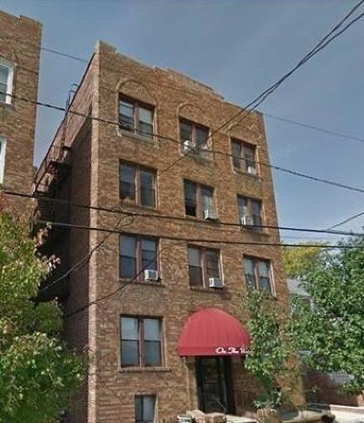 Bayonne Condo/Townhouse For Sale: 15 Broadway Avenue #5