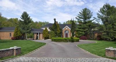 East Brunswick Single Family Home For Sale: 9 Pine Meadow Court