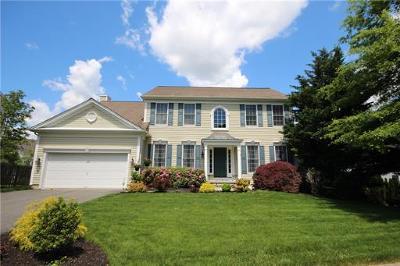 East Brunswick Single Family Home For Sale: 29 Hartlander Street
