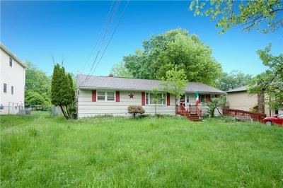 North Edison Single Family Home For Sale: 22 Hillsdale Road