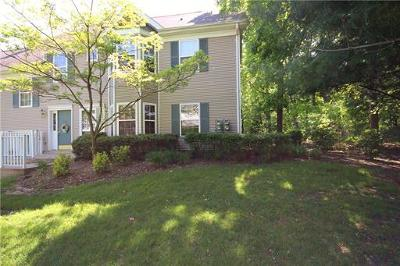 East Brunswick Condo/Townhouse For Sale: 1805 Cypress Lane #5