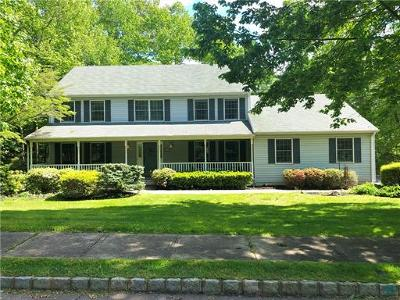 Monroe Single Family Home For Sale: 12 Tanglewood Place