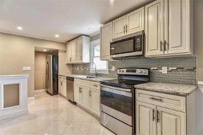 Avenel Single Family Home For Sale: 1148 Rahway Avenue