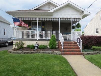 Iselin Single Family Home For Sale: 80 Grand Street