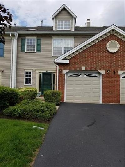 Somerset County Condo/Townhouse For Sale: 2306 Winder Drive