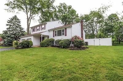 Edison Single Family Home For Sale: 201 W Shirley Avenue