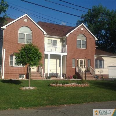 Edison Multi Family Home For Sale: 915 Beatrice Parkway