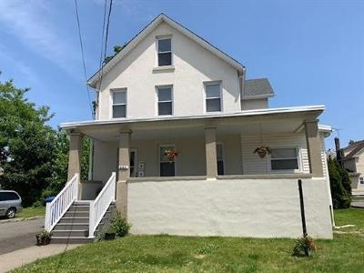 WOODBRIDGE Multi Family Home For Sale: 454 School Street