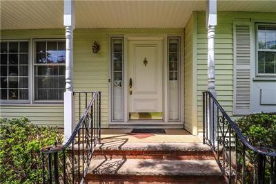 North Edison Single Family Home Active - Atty Revu: 34 Frost Avenue W