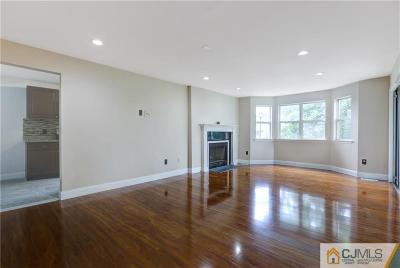 Piscataway Condo/Townhouse For Sale: 387 Keswick Drive