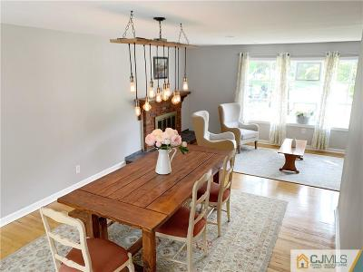 Single Family Home For Sale: 17 Bowne Street