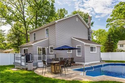 North Edison Single Family Home For Sale: 1010 Wood Avenue