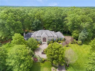 East Brunswick Single Family Home For Sale: 5 Golden Pond Drive