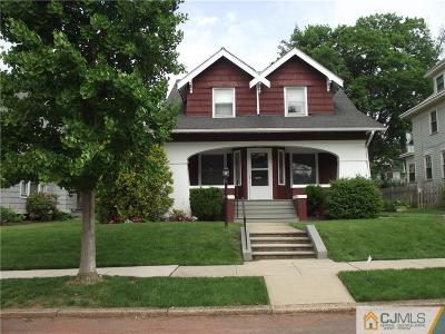 Single Family Home For Sale: 227 Lawrence Avenue
