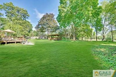 Monroe Single Family Home For Sale: 316 Forsgate Drive