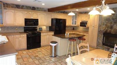 North Edison Single Family Home For Sale: 23 Richard Road