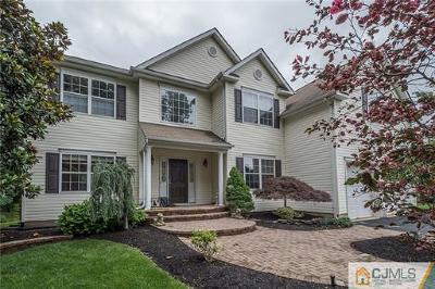 Monroe Single Family Home For Sale: 16 Nicholas Avenue