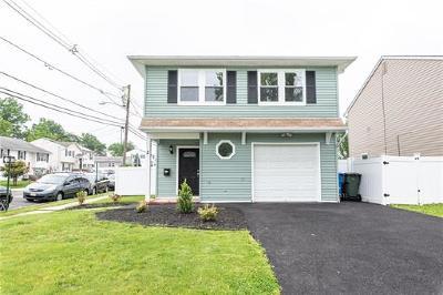 Colonia Single Family Home For Sale: 2 E Maple Street