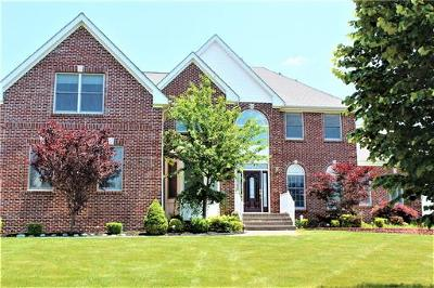 Monroe Single Family Home For Sale: 9 Whitson Lane