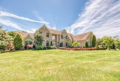 Monroe Single Family Home For Sale: 14 White House Way
