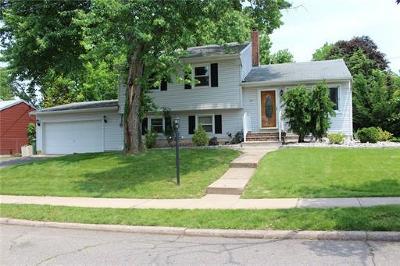 Edison Single Family Home For Sale: 28 Elizabeth Avenue