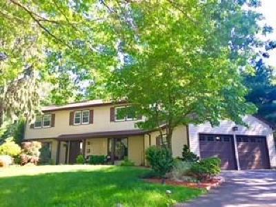 East Brunswick Single Family Home For Sale: 5 Raven Court