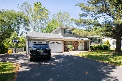 East Brunswick Single Family Home For Sale: 243 Dunhams Corner Road