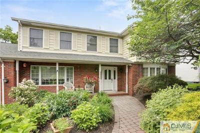 North Edison Single Family Home For Sale: 932 Inman Avenue