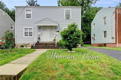 Woodbridge Proper Single Family Home For Sale: 543 Olive Place