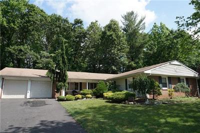 Old Bridge Single Family Home For Sale: 25 Morningside Drive