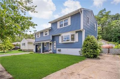 Old Bridge Single Family Home For Sale: 71 Madison Avenue