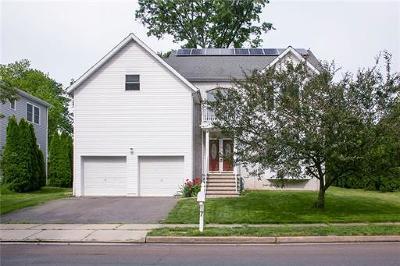 Edison Single Family Home For Sale: 7 Midwood Avenue