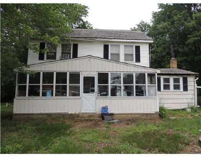 Monroe Single Family Home For Sale: 150 Pergola Avenue