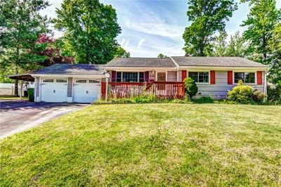 Edison Single Family Home For Sale: 235 W Locust Avenue