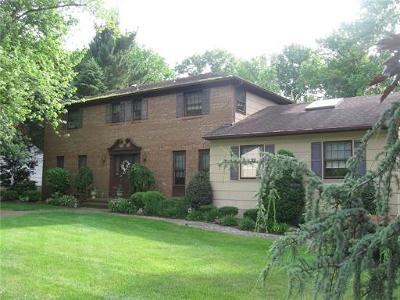 East Brunswick Single Family Home For Sale: 31 Dutch Road