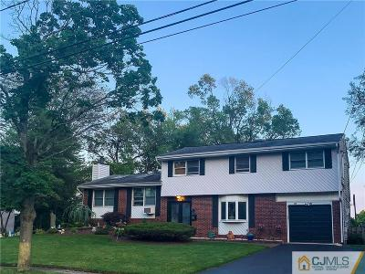East Brunswick Single Family Home For Sale: 14 Bruning Road