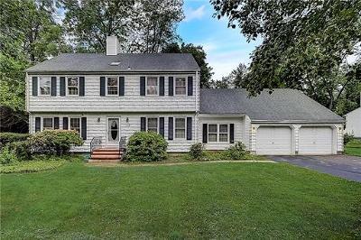 East Brunswick Single Family Home For Sale: 175 Fern Road