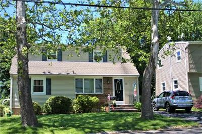 Sayreville Single Family Home For Sale: 42 Kenneth Avenue