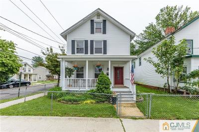 Freehold Boro Single Family Home For Sale: 62 Wayne Avenue