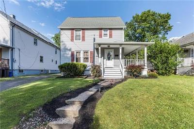 South Plainfield Single Family Home For Sale: 1529 Chestnut Street
