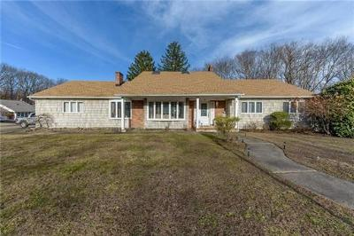 Single Family Home For Sale: 14 Bruce Road