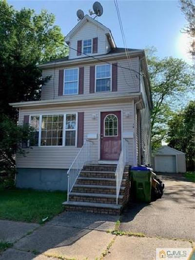 Edison Multi Family Home For Sale: 14 Myra Place