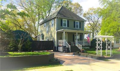 South Plainfield Single Family Home For Sale: 1259 S 9th Street Street