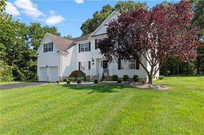 Monroe Single Family Home For Sale: 6 Dorene Court