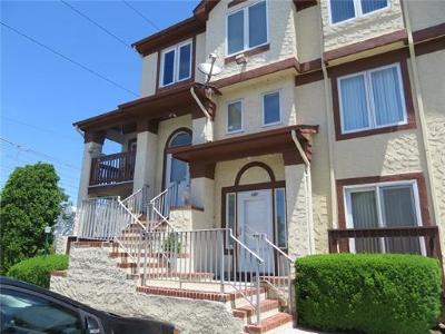 Woodbridge Proper Condo/Townhouse For Sale: 101 Michaels Court #101