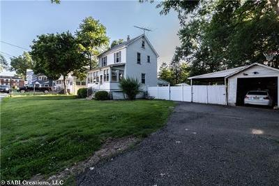 Woodbridge Proper Single Family Home For Sale: 629 Ridgewood Avenue