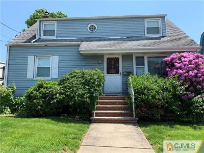 Fords Single Family Home For Sale: 30 Ling Street